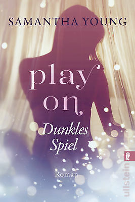 Play On - Dunkles Spiel, Samantha Young