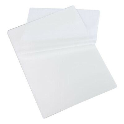100 Pack High Quality A4 Laminating Pouches For Laminating Machines Laminators