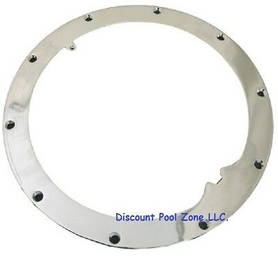 Pentair American 79200200 seal ring for large stainless steel vinyl light niche,