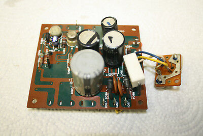 Marantz 2230 Stereo Receiver Parting Out Power Supply  Bd