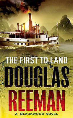 Good, The First to Land, Reeman, Douglas, Book