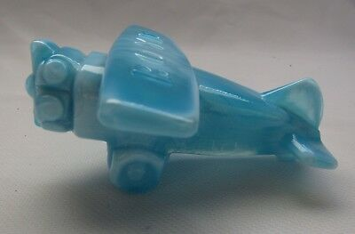 Boyd Art Glass Airplane ( Waterloo)