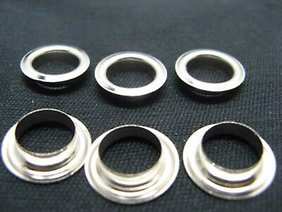 200pcs New Inner 12mm Eyelets Garment Accessories Wholesale