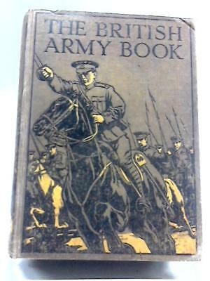 The British Army Book (Danby - ) (ID:93141)