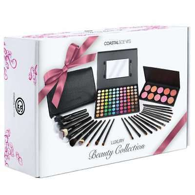 Coastal Scents Luxury Beauty Collection Gift Set (BC-004)