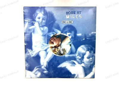 Robert Miles - One & One GER 2Maxi 1996 /3