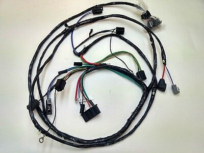 Pleasing Parts Accessories 1968 Chevelle El Camino Forward Front Light Wiring 101 Photwellnesstrialsorg