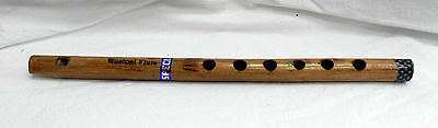 Indian Bamboo Flute - New