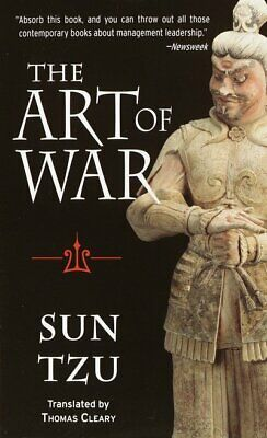 The art of war by Sun Tzu (Paperback)