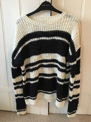 New Look Jumper Size 14