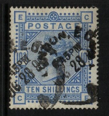 ~ Great Britain, Used, 109, Excellent Centering