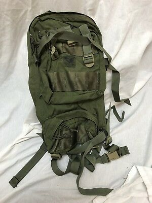 Early Eagle Industries Early OD Yote Modular Assault Pack MAP Backpack SEALs NSW
