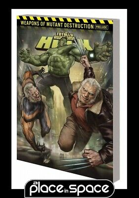Totally Awesome Hulk 04 - Softcover