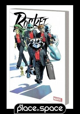 Rocket 01 Blue River Ore - Softcover