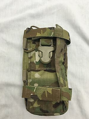 Eagle Industries Multicam MBITR Hinge Front The 75th Ranger Regiment CAG SF