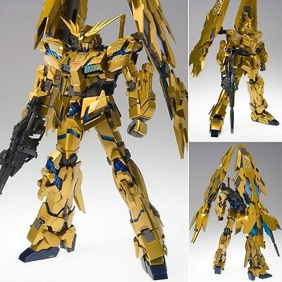 Gundam Fix Figuration Metal Composite 2014 Unicorn 03 Phenex figure Bandai