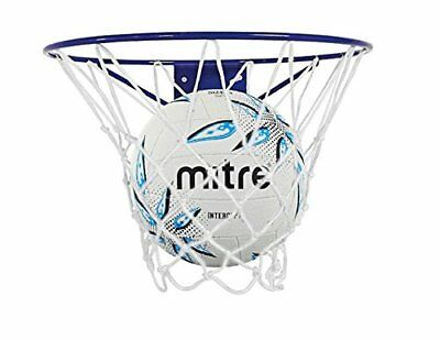 Netball Ring   Set A3126 N/a White A3120ar1-onesz By Mitre