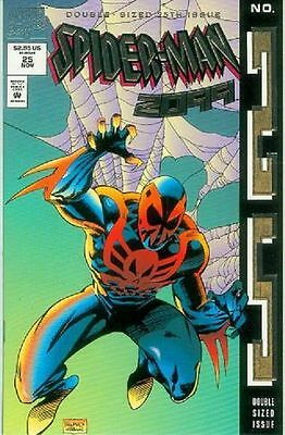 Spiderman 2099 # 25 (52 pages, collector's edition) (USA, 1994)
