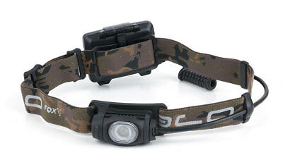 FOX Halo AL320 Headtorch CEI164 Kopflampe 470 Lumen