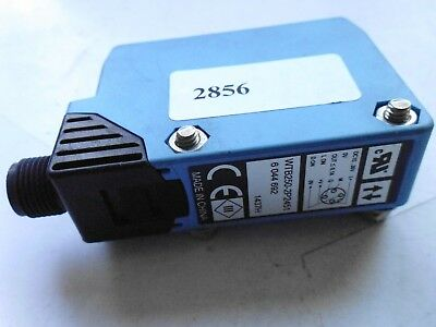 WTB250-2P2451 SICK detecteur photoelectrique photoelectric 10...30VDC