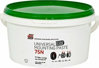 Rema Tip Top 75N Universal Tire Mounting Paste Lube 7.7 LBS Pail