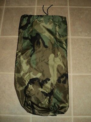 Usmc Issue Diamond Brand 2 Man Usmc Combat Tent Rainfly Bag Reduced! & USMC ISSUE Diamond Brand 2 Man Usmc Combat Tent Rainfly Bag ...