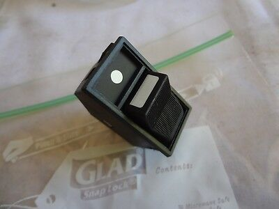 Nos Genuine Gmh Air Cond Rocker Switch For Holden Commodore Vb Vc Vh Sle Etc