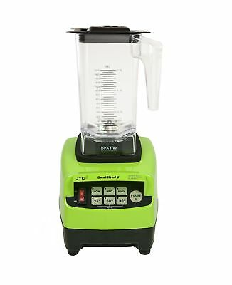 MDC Power Blender Mixer Icecrusher Omniblend 1,5L grüne Smoothies SARO TM800 JTC