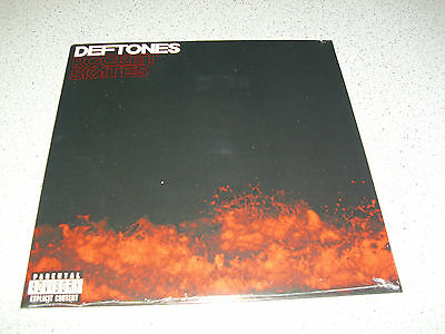 "Deftones - Rocket Skates - 7"" Single Vinyl //// Neu"