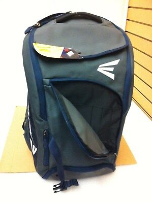 Easton Prowess Womens Softball Back Pack Navy  MAKE OFFERS