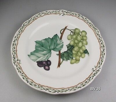 "Noritake Royal Orchard 9416 Bread & Butter Plate  6 3/4"" - Set Of 3 Plates"