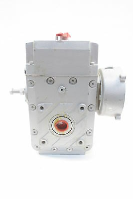 New Albany Tvrfc8X Svm3440 Gear Reducer 66:2 30Mm D598022