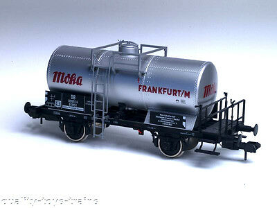 Scale 1:32 MARKLIN Moha Frankfurt am Main tank car