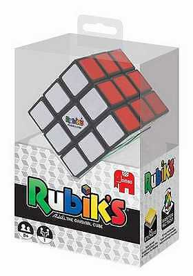 LOT 12144 | Jumbo 12163 Rubik's Cube 3X3 neue Version Original NEU in OVP