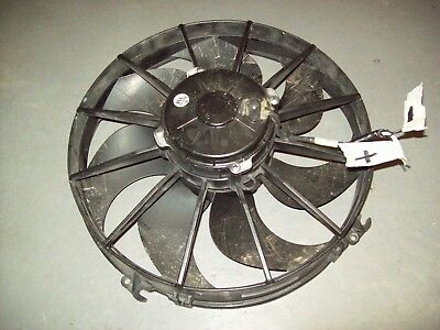 Spal Motorsport High Power Electric engine cooling fan race rally 4X4 Comp Safar