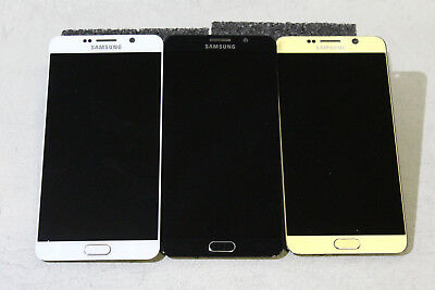 OEM Samsung Note 5 LCD/Digitizer/Battery Assembly CPN5