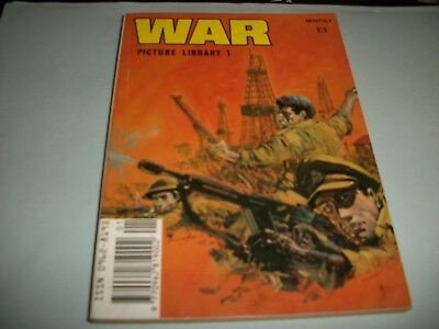 1991 War Picture Library monthly no. 1