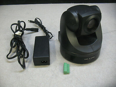 Sony Color Video Camera PTZ Axis Camera Conference Surveillance Model EVI-D70