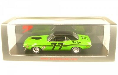 Dodge Challenger No.77 Trans Am 1970 (S. Posey)