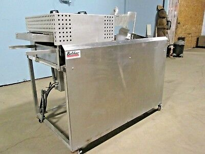 """""""BELSHAW TG-50"""" H.D. COMMERCIAL DONUTS CONVEYOR THERMOGLAZE MACHINE 208V, 1Ph"""