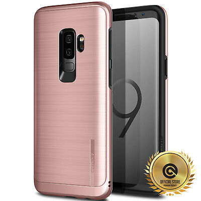 OBLIQ® for Samsung Galaxy S9 Plus [SLIM META] Best Protection Dual Layer Case
