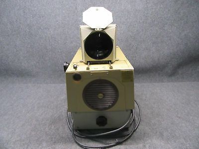 Buhl Mark IV Overhead Opaque Projector *Tested*