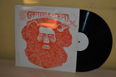 The Grateful Dead, At The Hollywood Palladium, Part 1 ~ '71, Rare LP, Psych