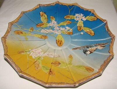 Japanese/chinese Plate- Charger