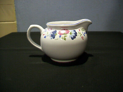 Milk or cream  jug  British Home Stores BHS Priory excellent used condition