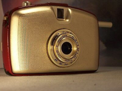 penti appareil made in germany ( DDR )  rare