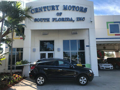 2008 Saturn Vue XE Sport Utility 4-Door Heated Leather Seats Onstar Clean CarFax