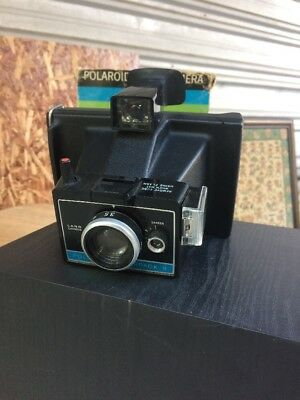 "Polaroid Camera. ""land Camera"" Orig Box."