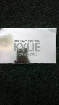Kylie Jenner Holiday Edition