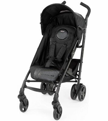 New Replacement Chicco Liteway Plus 2 In 1 Baby Toddler Stroller Front Wheel